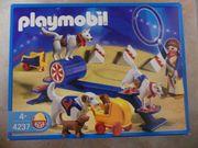 Playmobil Hundeshow 4237