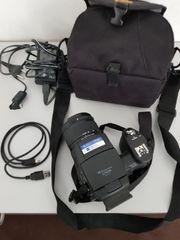 Sony Kamera CMOS DCR-R1