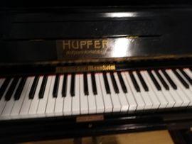Bild 4 - Wunderschönes Klavier - R Hupfer - Villingen-Schwenningen Villingen