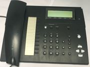 ISDN-Telefon mit Anrufbeantworter - Telekom Europa