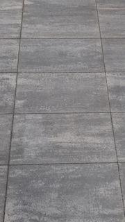 Pflastersteine Kann Stratos 60x30x8 cm