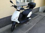 Piaggio ZIP 50 weiß