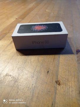 iPhone Se 1 model
