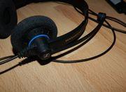 Sennheiser USB-Headset SC60