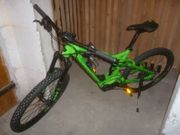 Fully MTB E-Bike Bergamont