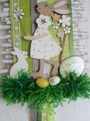 Ein schönes Ostergeschenk Handarbeit