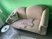 2 Sofa zuverkaufen