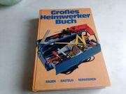 Das große Handwerkerbuch von Nicholas