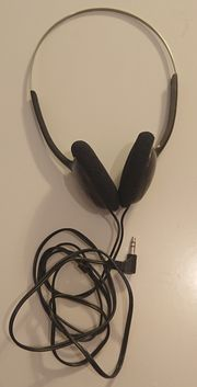 Kopfhörer On-Ear unbenutzt