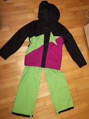 Skianzug für Mädchen Gr 164