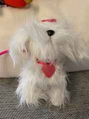 Animagic laufender Hund Fluffy