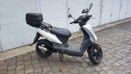 Motorrad-, Roller-Teile - Roller Kymco Agility 50 4-Takt