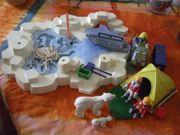 Playmobil Polar-Station 2 Eisbären 3
