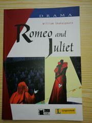 Romeo und Juliet Drama Langenscheidt