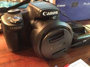 Canon PowerShot SX50 HS - 12