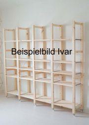 Ikea IVAR Regalböden 50cm tief