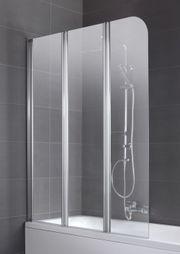 badewannen - dusch faltwand