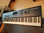 Kurzweil Stagepiano Masterkeyboard PC 3