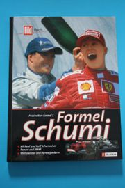Formel Schumi - Faszination Formel 1 -