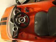 Mini Cooper Elektro Auto für