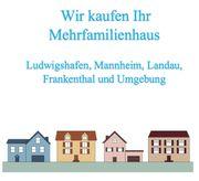 Suche Mehrfamilienhaus