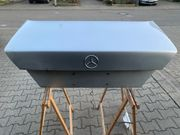 MB 124 Heckklappe Deckel Coupe