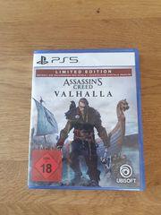 PS5 Assassin s Creed Valhalla