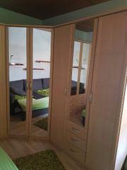 Schlafzimmerschränke mit Spiegeln