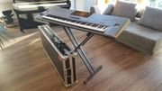 Entertainer-Keyboard Yamaha Tyros 5