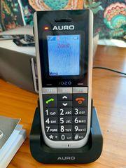 Auro Comfort 1020 gebr MIT