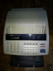 Brother Fax 1150P