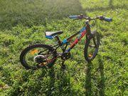 CUBE BMX 20 Zoll
