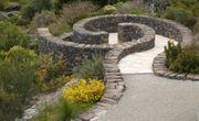 Granit und Basalt Antikpflastersteine 10x10