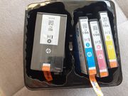 HP Druckertinte 903 XL