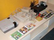 verschiedene Konsolen NES COMMODORE PS2