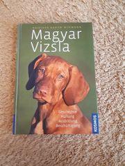 Magyar Vizsla - Brigitte Rauth-Widman