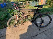 Giant Track Alu Fahrrad mit