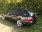 BMW 530d Touring Sport- Aut