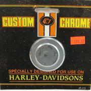 HARLEY DAVIDSON BREMSSATTEL CHROM EINSATZ