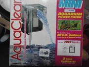 Aquariumfilter