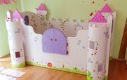 Ein Bett für Prinzessinnen