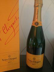 Champagner Veuve Clicquot Brut 750ml