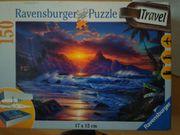 Ravensburger Reisepuzzle TRAVEL