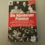 Buch Die Nürnberger Prozesse 50