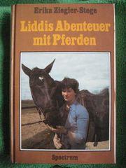 Liddis Abenteuer mit Pferden von