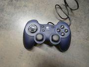 Logitech Dual Action Controller Gamepad