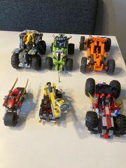 Lego Technik Lego Playmobil