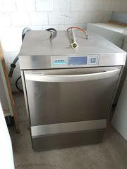 Winterhaller UC-L Gastro Geschirrspülmaschine