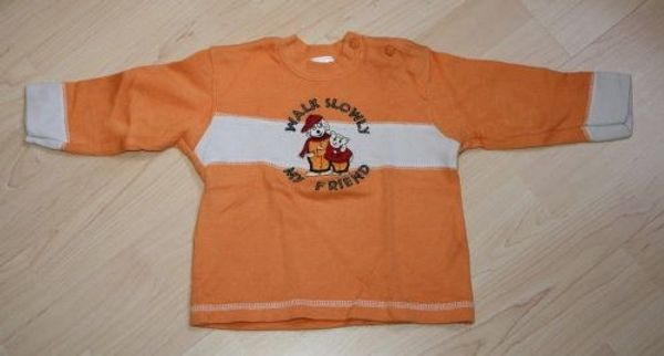 Baby Pullover Kinder Sweatshirt Langarm