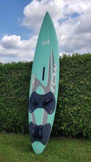 Windsurfboard Mistral flow 276